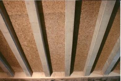 Pretensats barris s l tel 972 42 86 77 sant gregori - Vigas de hormigon imitacion madera ...